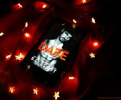 Dare by S.L. Scott
