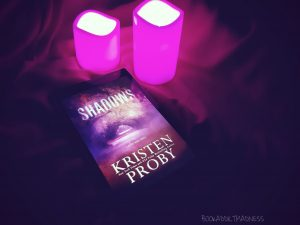 REVIEW!!! Shadows by Kristen Proby