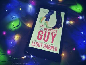 REVIEW!!! The imPerfect Guy by Leddy Harper