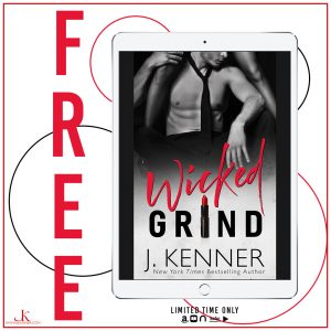 FREEBIE!!! Wicked Grind by J. Kenner