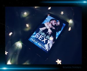 REVIEW!!! Better Than Sexy by Carly Phillips
