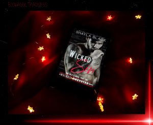 REVIEW!!! Wicked As Sin by Shayla Black