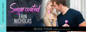 BLOG TOUR!!! Sugarcoated by Erin Nicholas