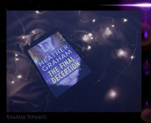 REVIEW!!! The Final Deception by Heather Graham