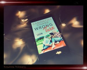 REVIEW!!! Wrong Turn by Samantha Chase