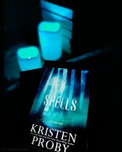 REVIEW!!! Spells by Kristen Proby