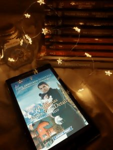 REVIEW & EXCERPT!!! Christmas Protection Detail by Terri Reed