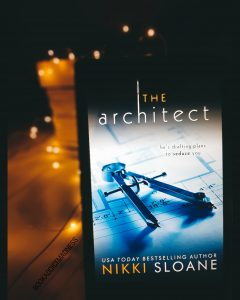 REVIEW!!! The Architect by Nikki Sloane
