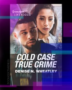 EXCERPT!!! Cold Case True Crime by Denise N. Wheatley