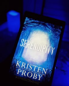 REVIEW!!! Serendipity by Kristen Proby