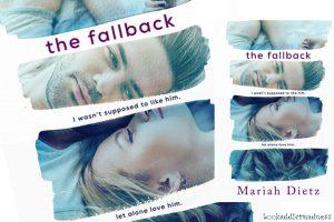 The Fallback by Mariah Dietz