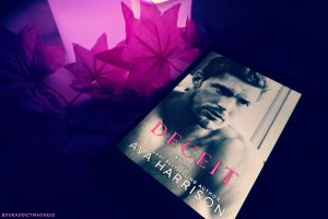 Deceit by Ava Harrison
