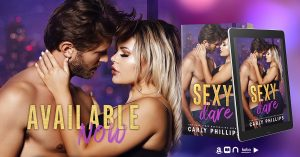 Sexy Dare by Carly Phillips