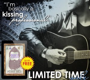 SALE!!! FREEBIE!!! Beard Science by Penny Reid