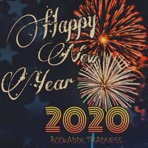 Happy New Year 2020 !!!