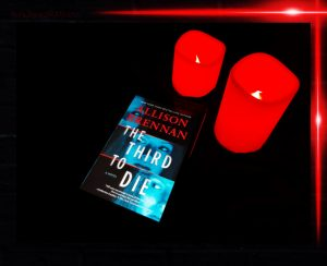 REVIEW!!! The Third To Die by Allison Brennan