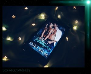 REVIEW!!! No Inhibitions by Erika Wilde