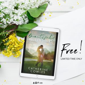 FREEBIE!!! Beautifully Broken Pieces by Catherine Cowles