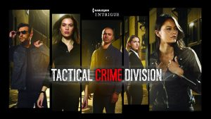 SERIES LAUNCH!!! Tactical Crime Division