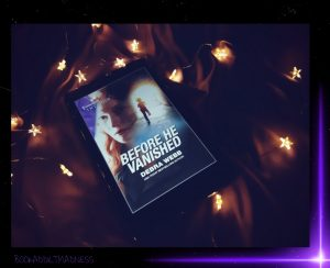 REVIEW!!! Before He Vanished by Debra Webb