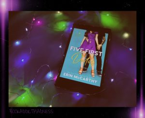 REVIEW!!! Five First Dates by Erin McCarthy