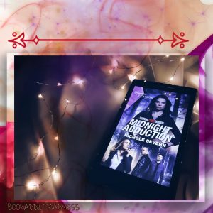 REVIEW & EXCERPT!!! Midnight Abduction by Nichole Severn