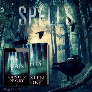 BLOG TOUR!!! Spells by Kristen Proby