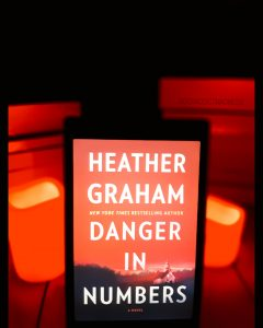 REVIEW & EXCERPT!!! Danger In Numbers by Heather Graham