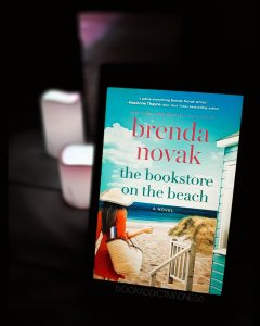 REVIEW & EXCERPT!!! The Bookstore On The Beach by Brenda Novak