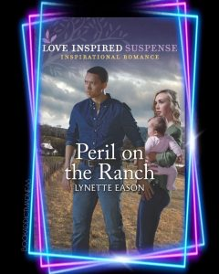 EXCERPT!!! Peril On The Ranch by Lynette Eason